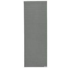 "Load image into Gallery viewer, Harmony Yoga Mat 68"" - Gray - JadeYoga Singapore"