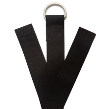 "Load image into Gallery viewer, JadeYoga D-Ring Strap 8"" - JadeYoga Singapore"