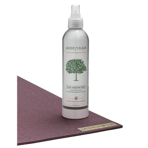 Plant-based Mat Wash 8oz. - JadeYoga Singapore