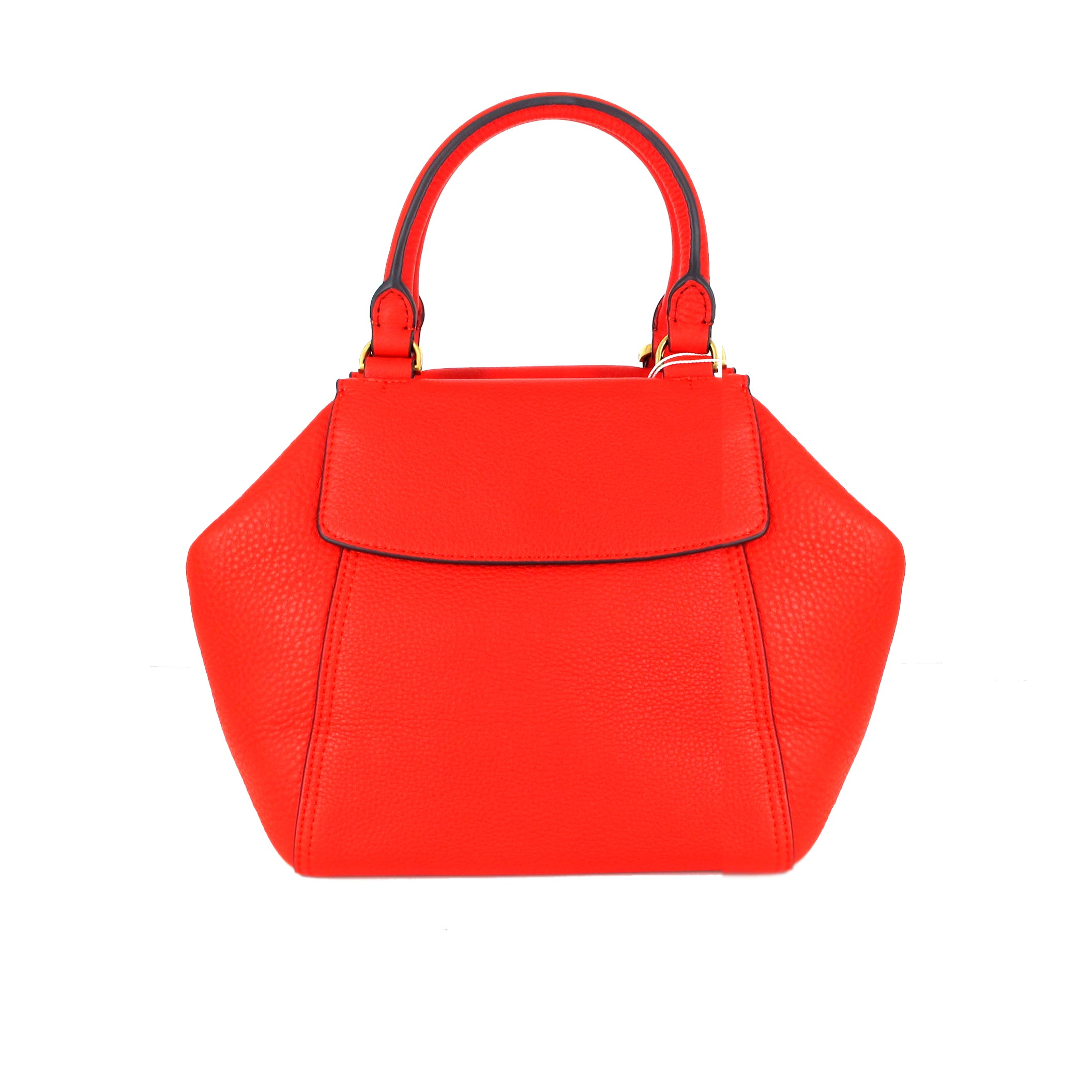 Half Moon Satchel Bag