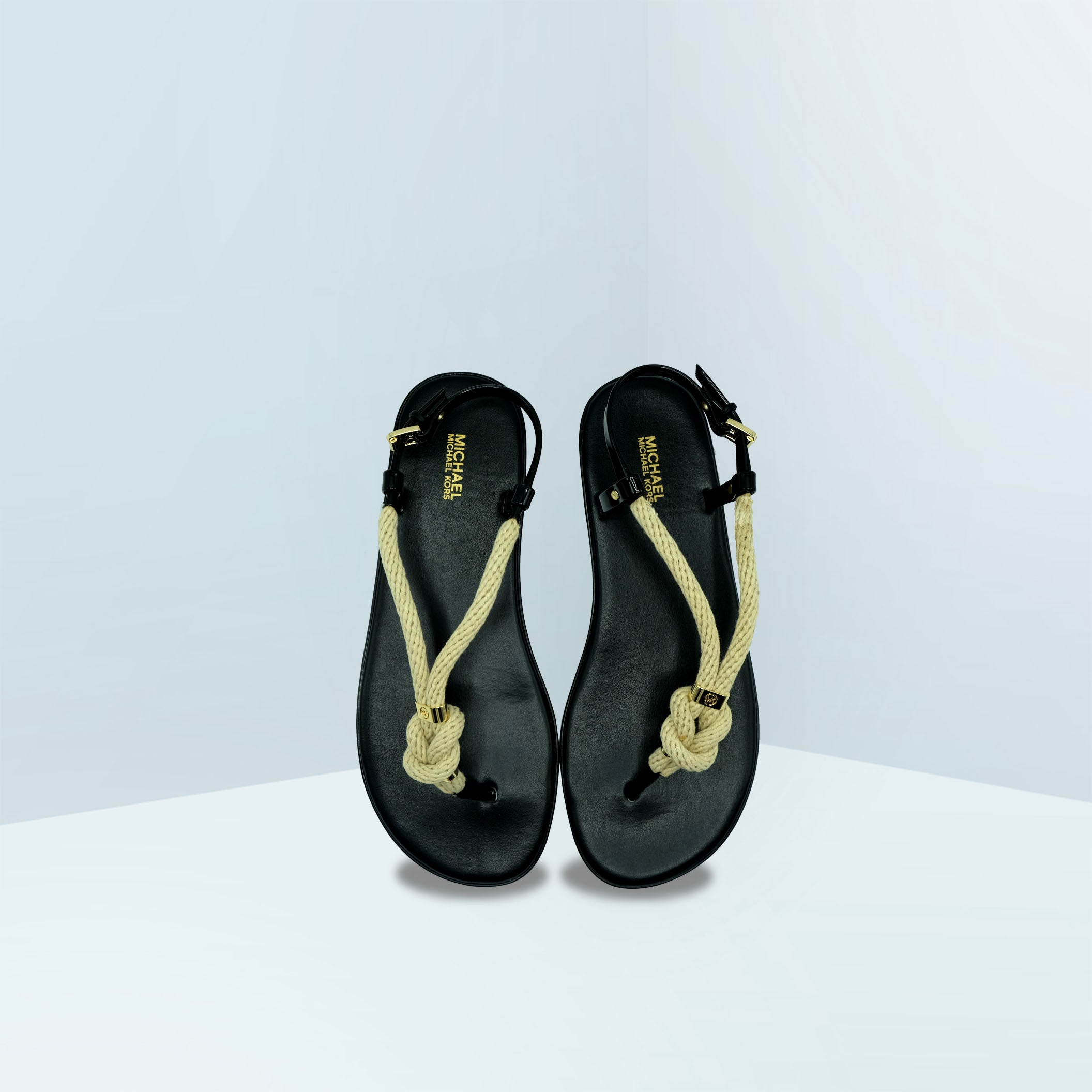 Holly Jelly Rope Sandals