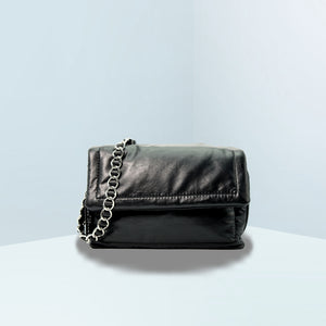 The Pillow Crossbody Bag