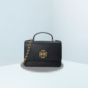 Britten Top Handle Crossbody Bag