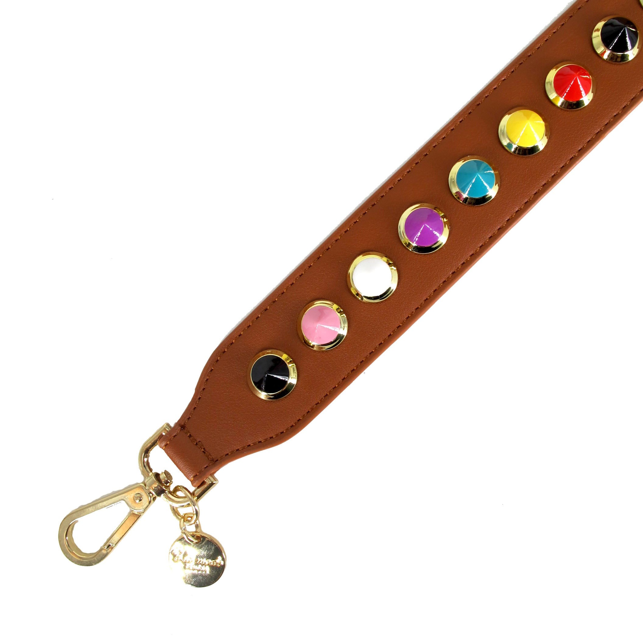 Embellished Bag Strap