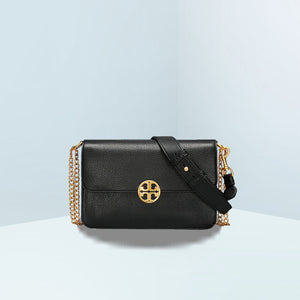 Chelsea Convertible Crossbody Bag
