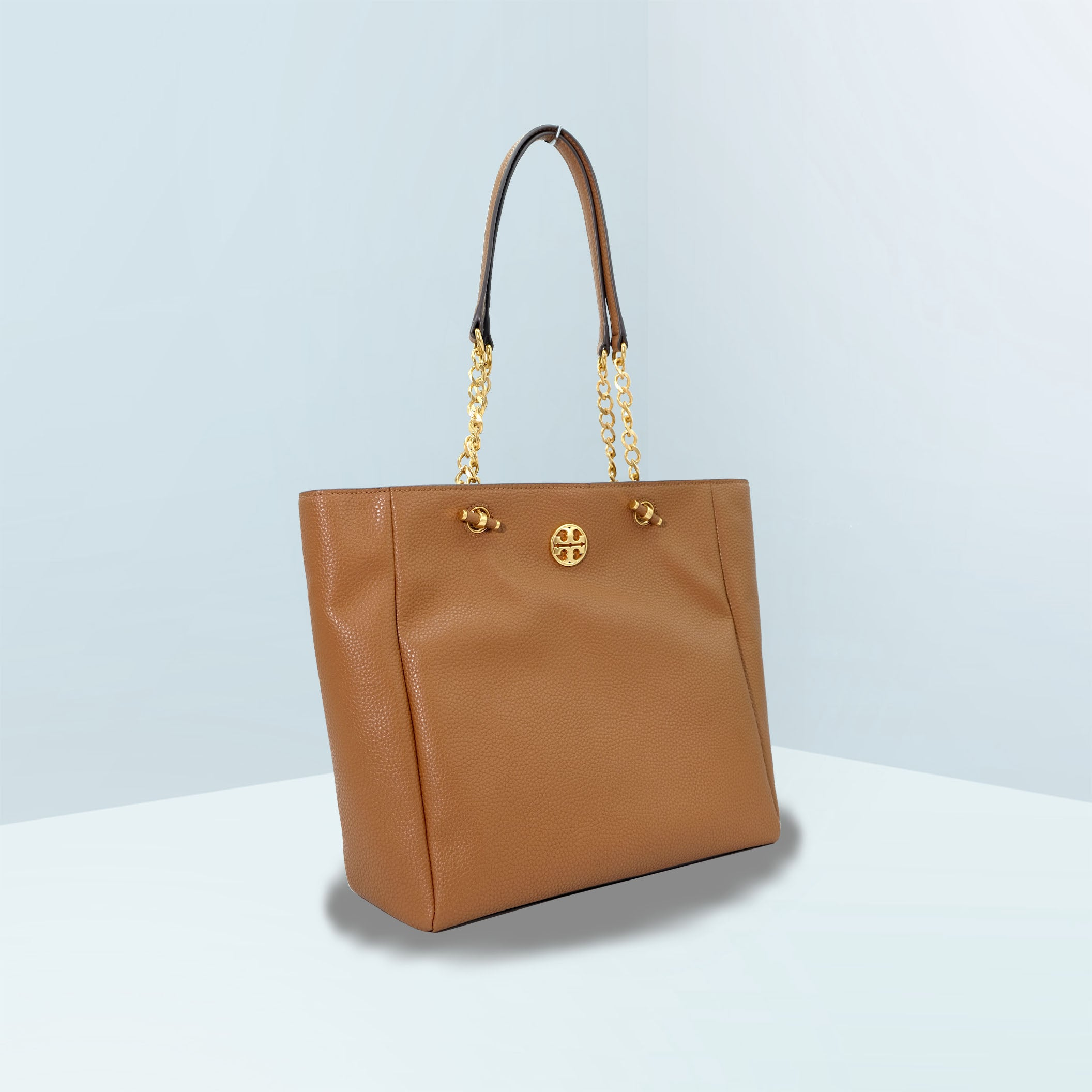 Chelsea Classic Leather Tote Bag