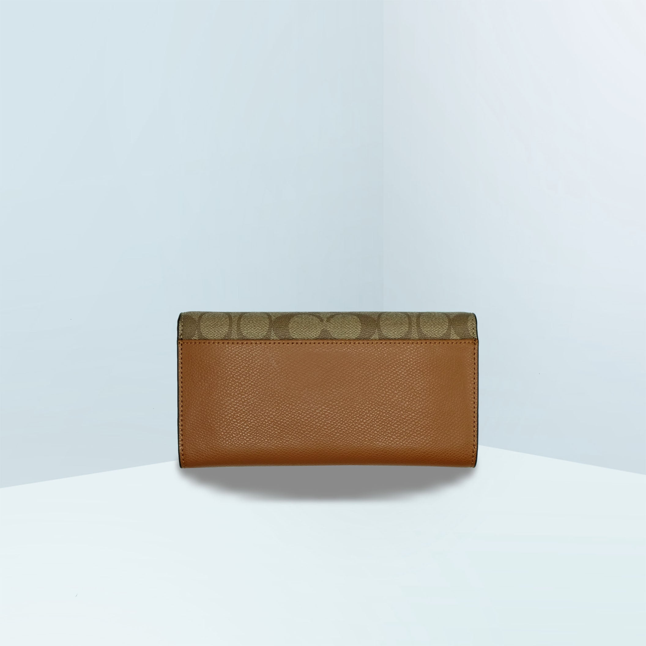 Trifold Wallet In Signature Canvass