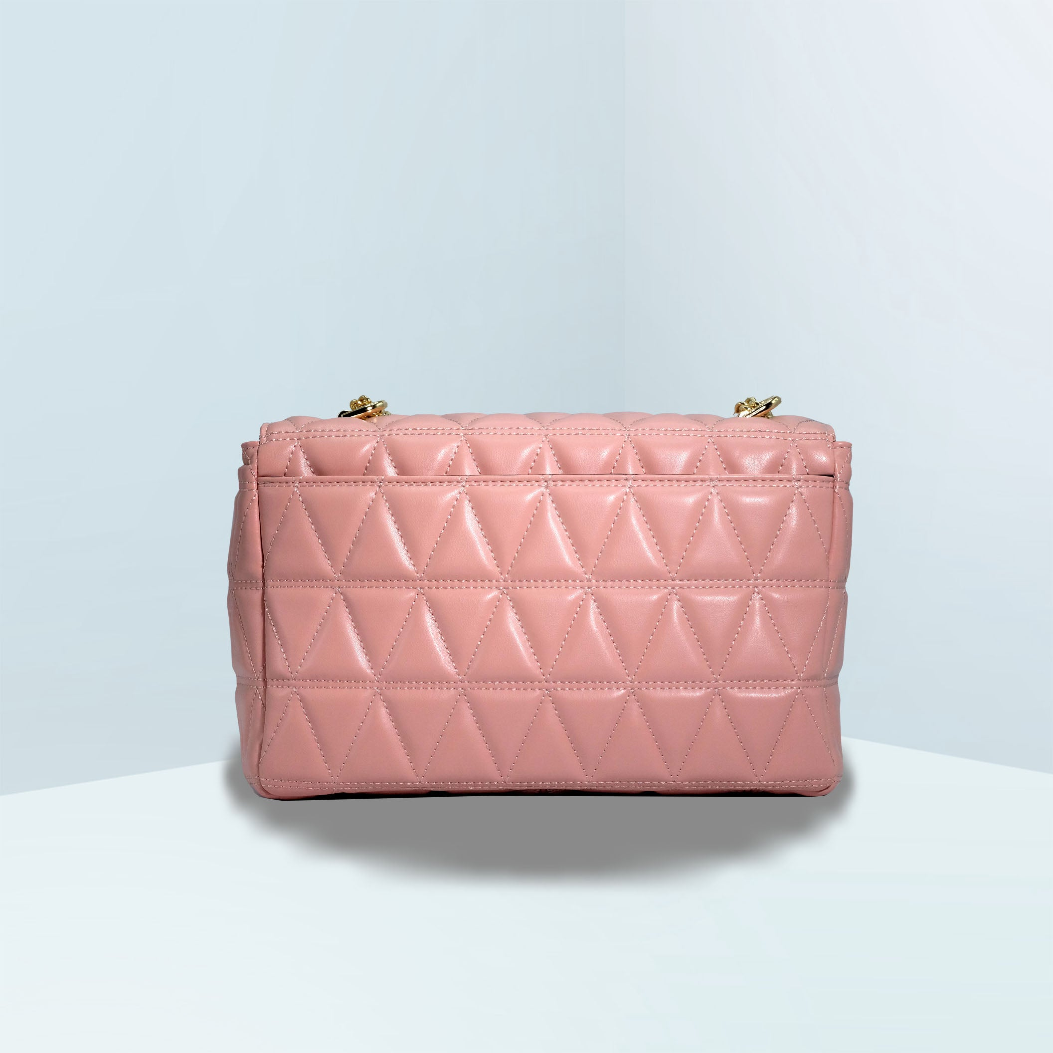Sloan Large Quilted-Leather Convertible Crossbody Bag