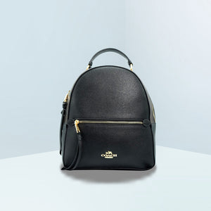 Jordyn Leather Backpack