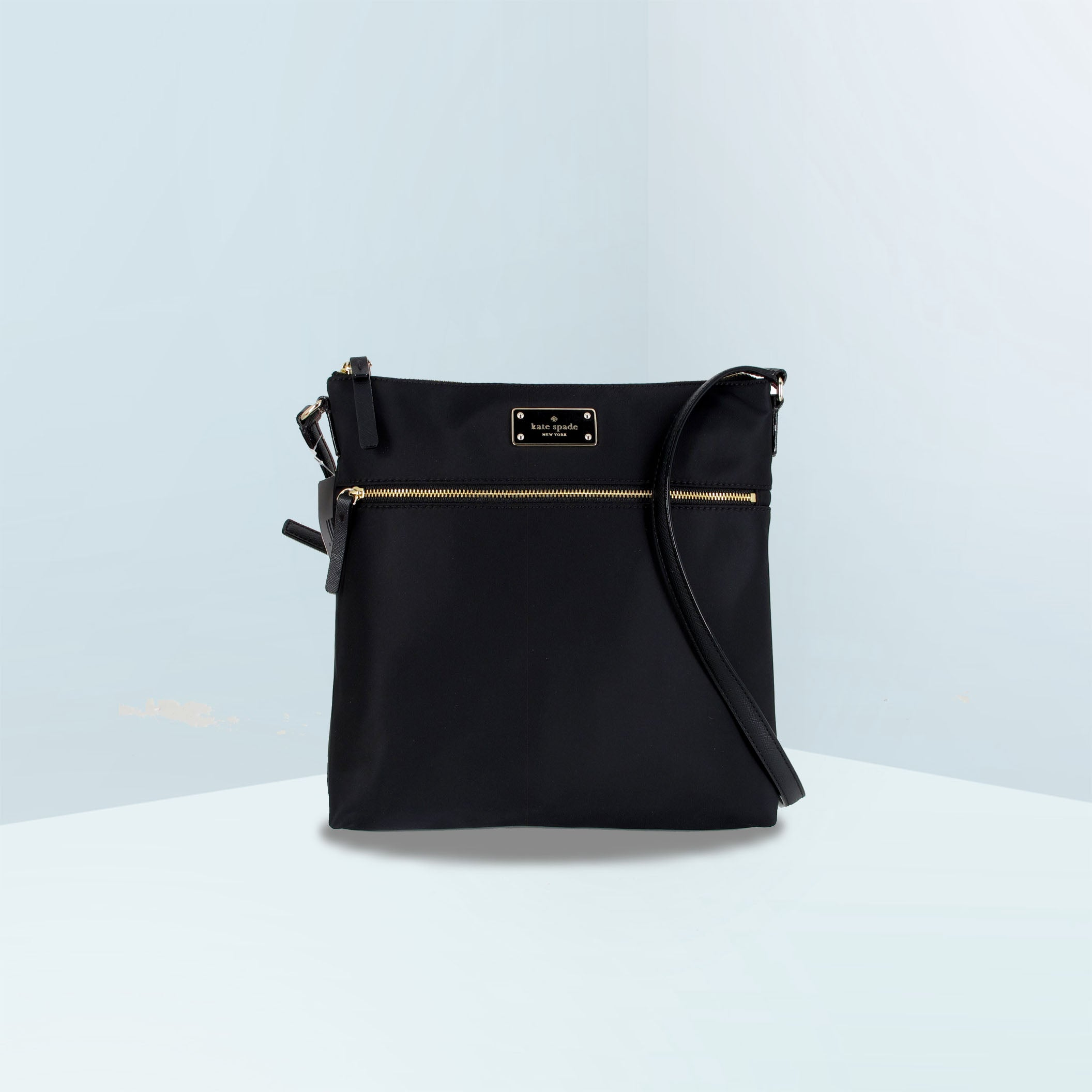 Dawn Flat Cross-Body Bag