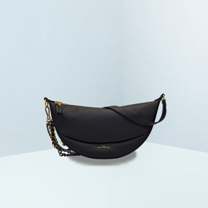 The Eclipse Shoulder Bag