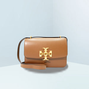 Eleanor Convertible Crossbody Bag