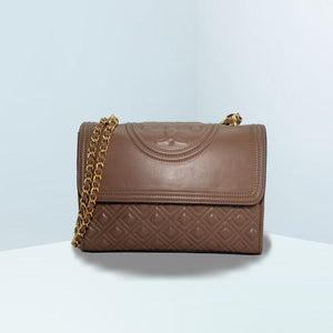 Fleming Convertible Crossbody Bag