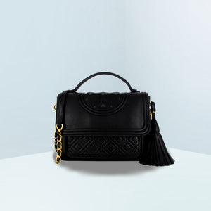 Fleming Satchel Bag