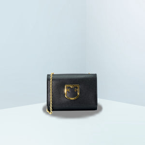 Mini Vivia Pochette Crossbody Bag