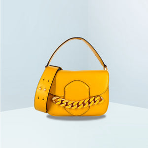 Jessie Cross-Body Bag