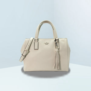 Naomi Satchel Bag