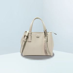 Naomi Small Satchel Bag