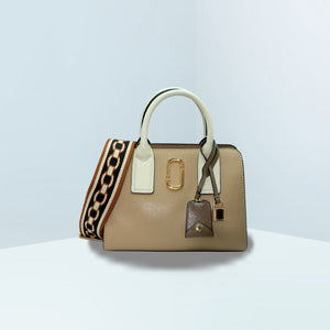 Little Big Shot Satchel