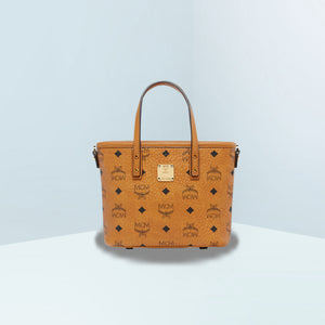 Anya Top Zip Mini Tote