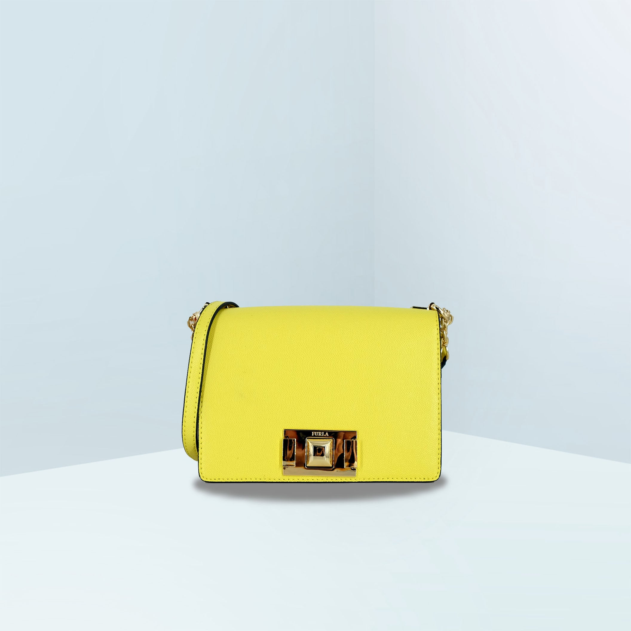 Mimi Mini Cross-Body