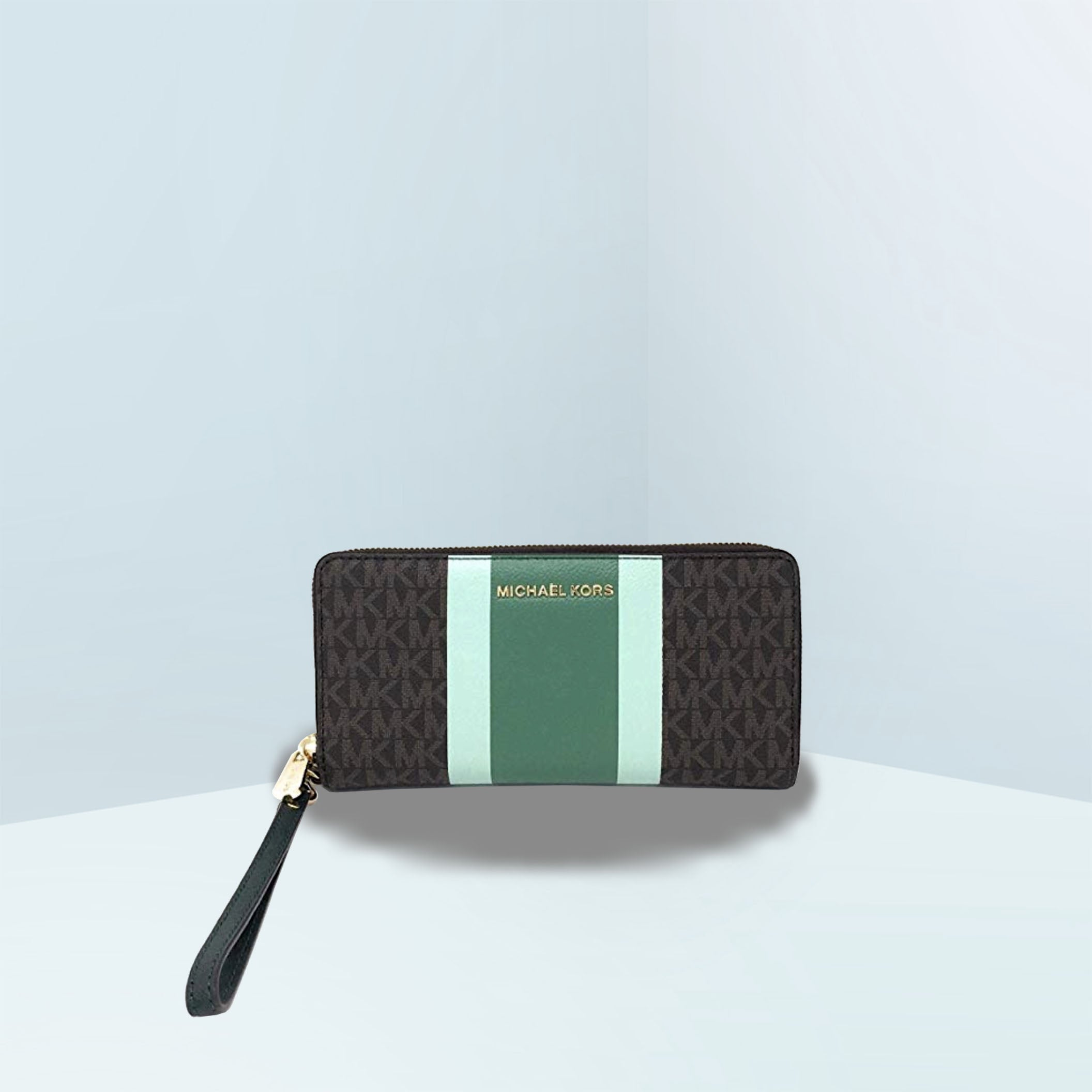 Jet Set Travel Continental Wallet