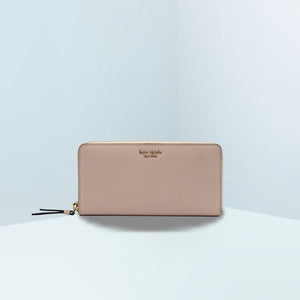 Cameron Zip Large Continental Wallet