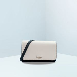 Cameron Small Flap Crossbody Bag