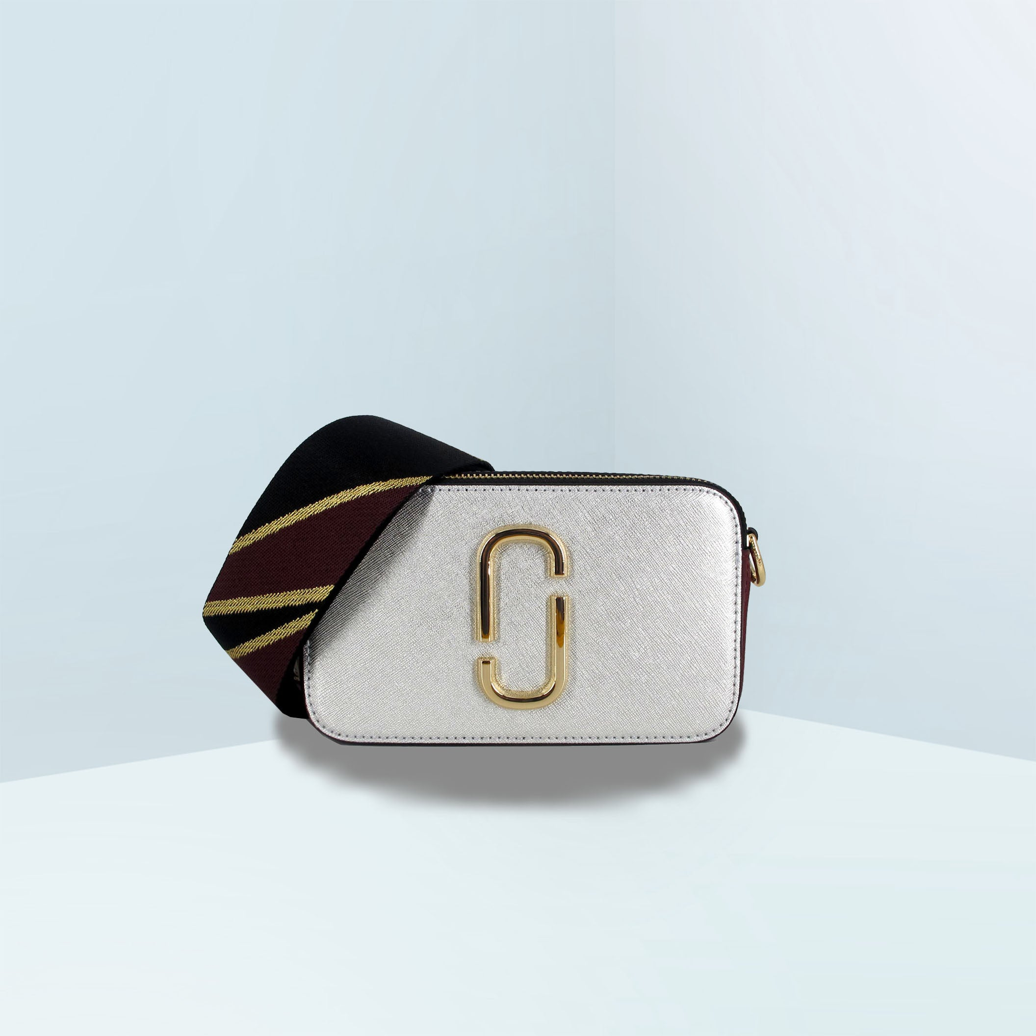 Small Snapshot Camera Crossbody Bag