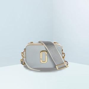The Sure Shot Crossbody Bag