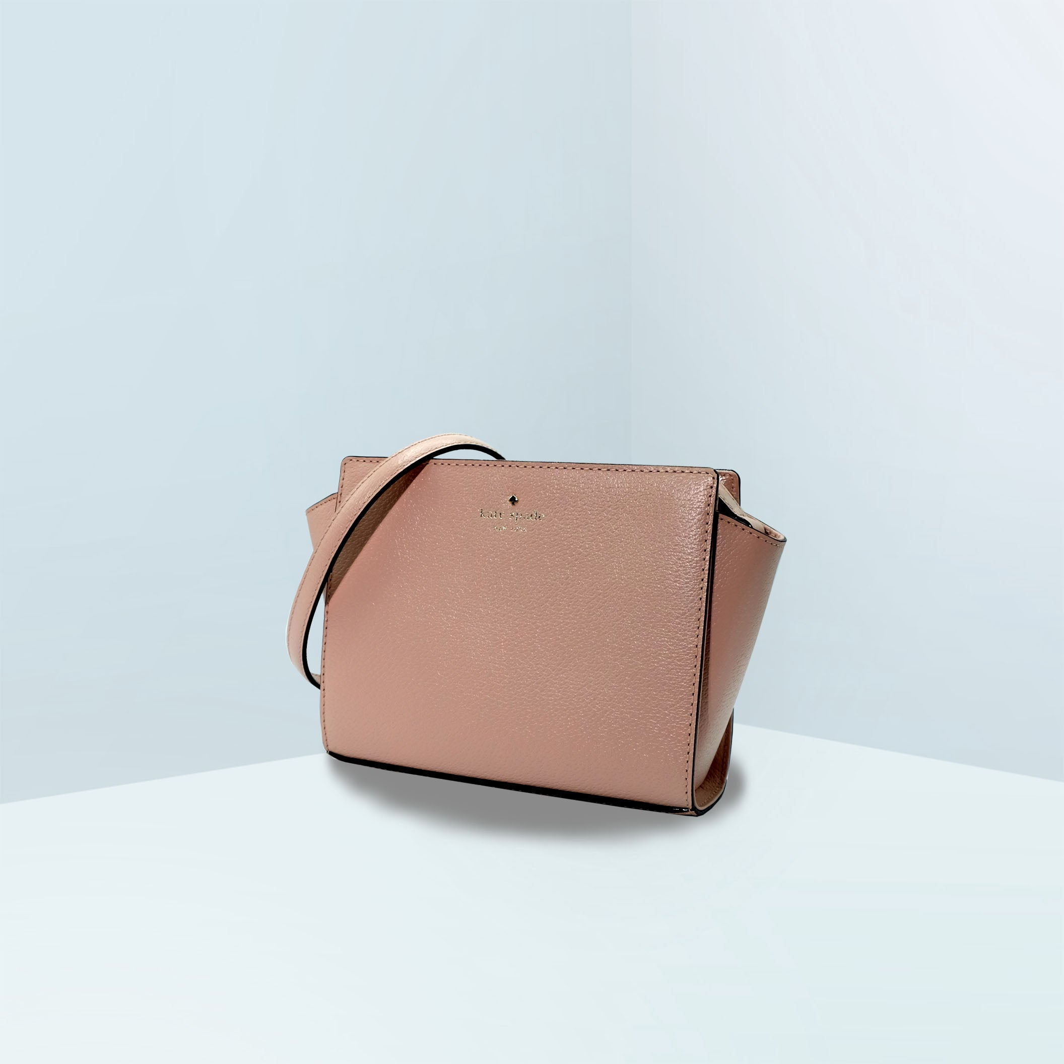 Grand Street Hayden Crossbody Bag