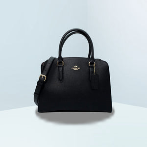 Channing Carryall Satchel