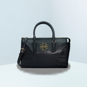Britten Medium Satchel Bag