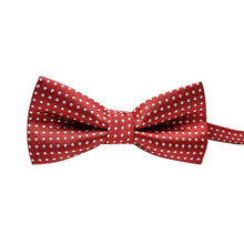 Load image into Gallery viewer, Fashion Cute Dog Puppy Cat Kitten Pet Toy Kid Bow Tie Necktie Clothes Adjustable Mascotas Perro Pet Supplies Polyester 5*10cm - Petgo Wholesale