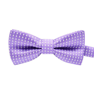 Fashion Cute Dog Puppy Cat Kitten Pet Toy Kid Bow Tie Necktie Clothes Adjustable Mascotas Perro Pet Supplies Polyester 5*10cm - Petgo Wholesale