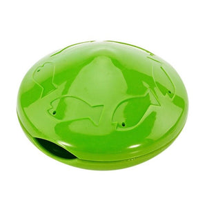 Pet Safe Bite Multifunctional Toy Resistant Puzzle Toy IQ Training Leaking Food Ball For Dogs Durable