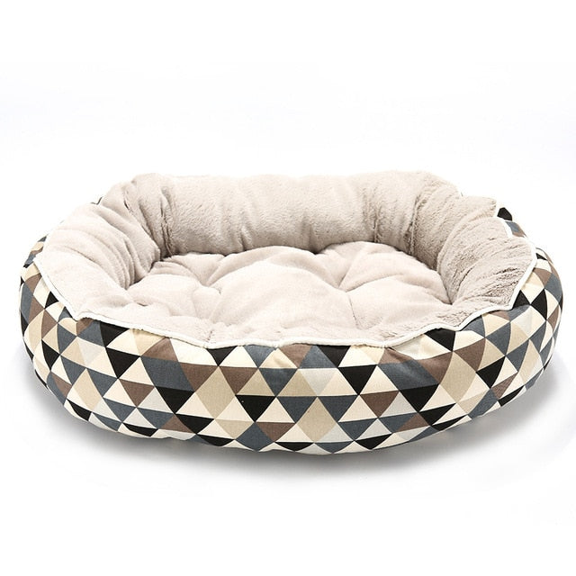 Pet Product Dog Beds Kennel For Small Medium Large Dogs Cats Breathable Puppy Beds Cat Bench Sofa House Mat Animal K9 COO042 - Petgo Wholesale