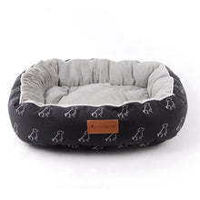 Load image into Gallery viewer, Pet Product Dog Beds Kennel For Small Medium Large Dogs Cats Breathable Puppy Beds Cat Bench Sofa House Mat Animal K9 COO042 - Petgo Wholesale