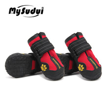Load image into Gallery viewer, Truelove Waterproof Dog Shoes For Dogs Winter Summer Rain Snow Dog Boots Sneakers Shoes For Big Dogs Husky Outdoor Buty Dla Psa - Petgo Wholesale