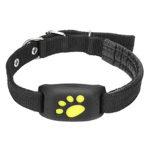 Load image into Gallery viewer, Waterproof Pets GSM GPS Dog Tracker Locator Rastreador Tracking Finder For Pet Dog Cat Real Time Free APP Track Alarm Device - Petgo Wholesale