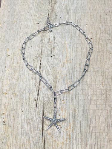 Sandy Necklace