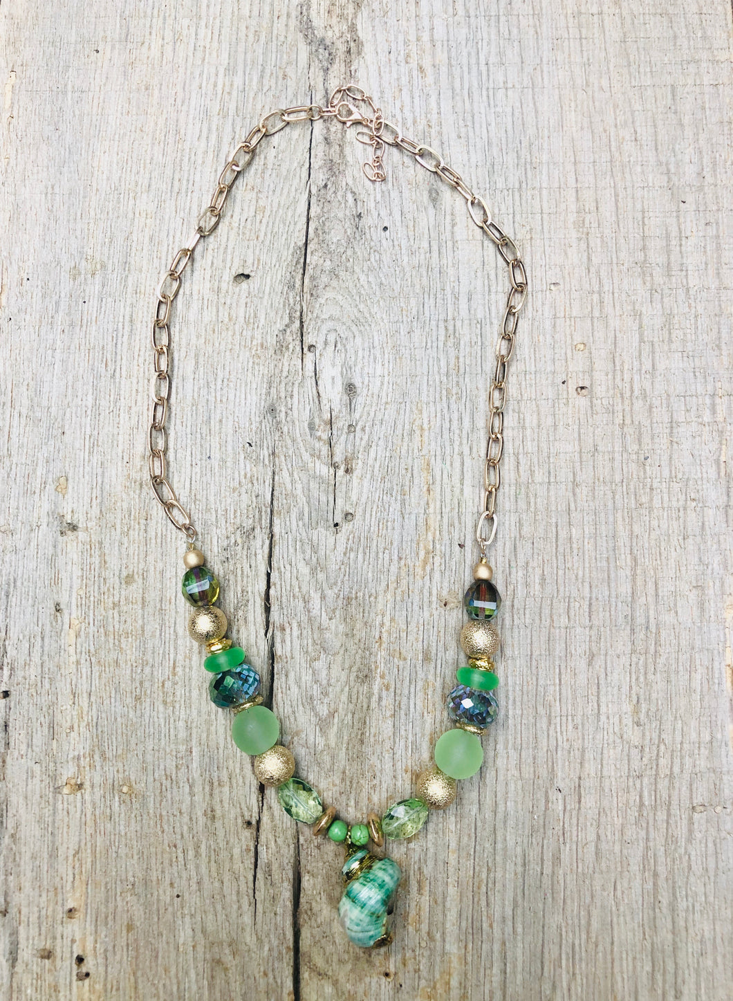 Patricia Necklace