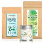 Ultimate YOU Immunity Bundle - Spring Blossom Superfoods