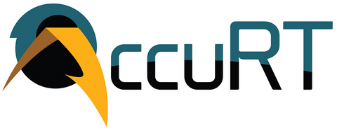 AccuRT v1.0 Enterprise