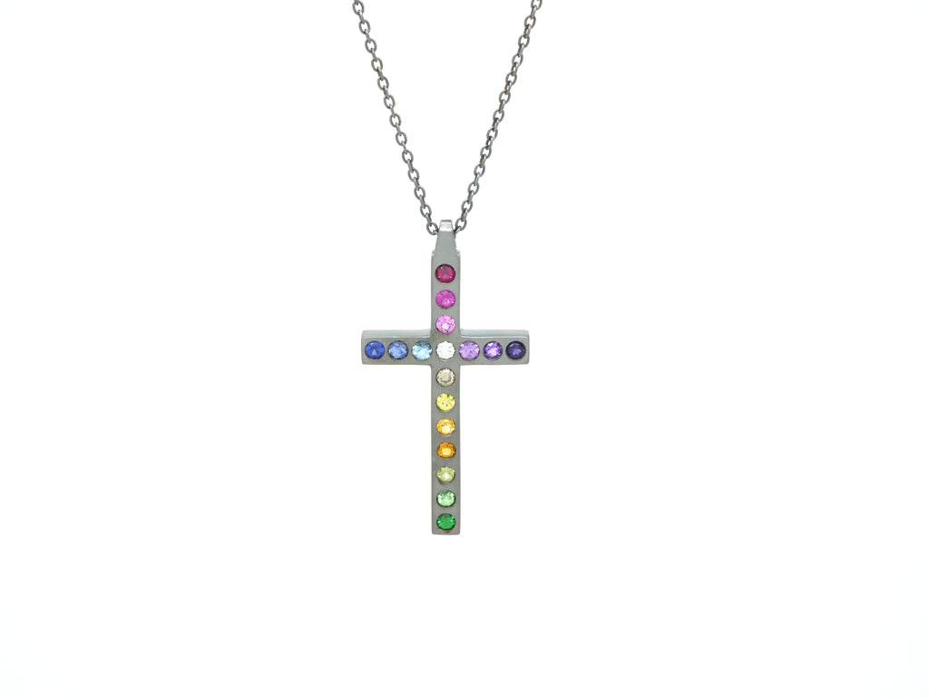 Love is Love Cross