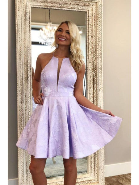 Short Homecoming Dresses, 2019   Dresses,JJ1074