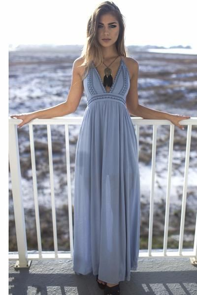 Summer Dresses with a Flattering ,prom dress