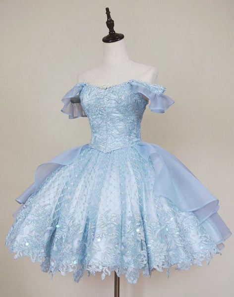 Vintage Classic Lolita Jumper Dress,homecoming dress,1665