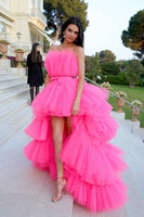 Cannes Film Festival Red Carpet ,homecoming dress,2259