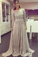 Long Sleeve Prom Dress,Long Prom Dresses,Prom Dresses,Evening Dress, Prom Gowns, Formal Women Dress,JJ374